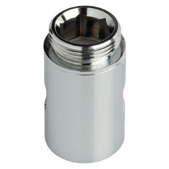 Wasserfilterung Silber