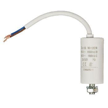 Kondensator 2.0uf / 450 V + Cable
